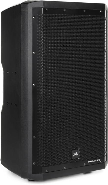 peavey impulse 1015 15 passive speaker sweetwater. Black Bedroom Furniture Sets. Home Design Ideas