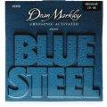 Dean Markley 2556 Blue Steel Electric Guitar Strings - .010-.046 Regular
