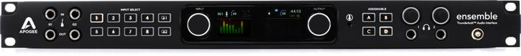 Apogee Ensemble Thunderbolt 30x34 Thunderbolt Audio Interface image 1