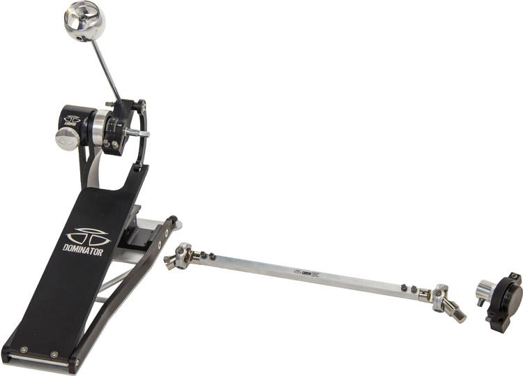 Trick Drums Dominator Add-On Pedal image 1