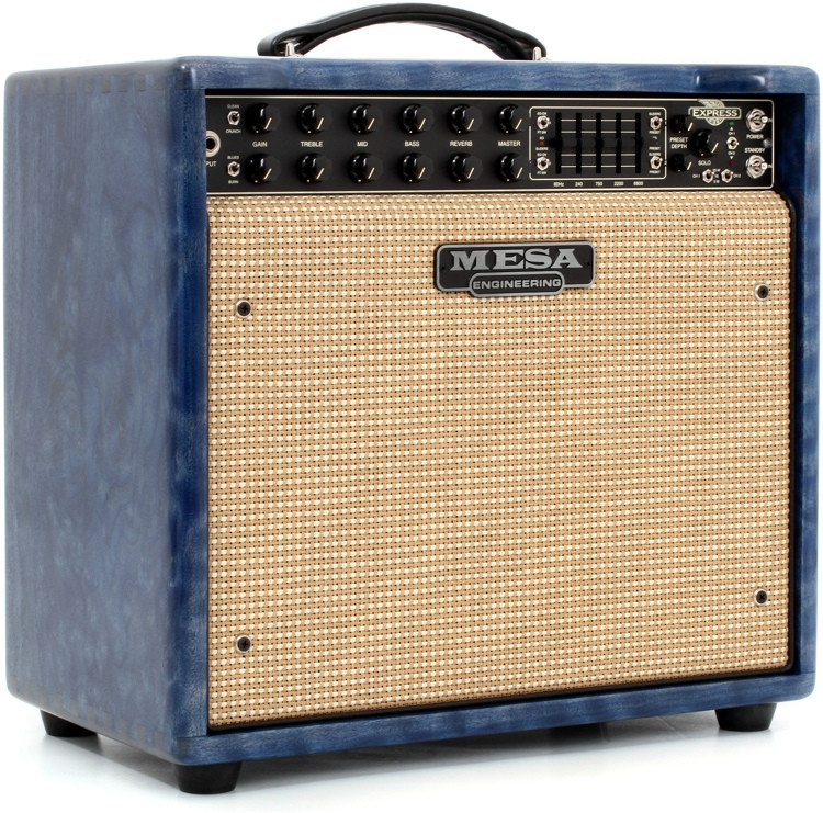 Mesa/Boogie Express 5:25 Plus 25-watt 1x12