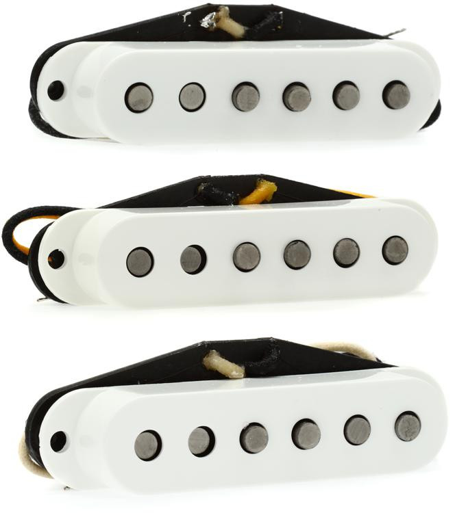 Fender Texas Special Stratocaster Pickups image 1