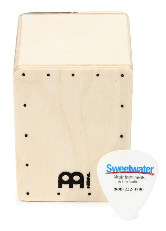 Meinl Percussion Mini Cajon Shaker image 1