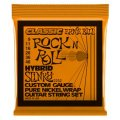 Ernie Ball 2252 Classic Hybrid Slinky Pure Nickel Electric Strings