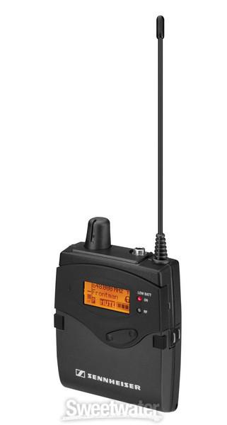 Sennheiser 2000 Series EK2000IEM - G Band, 558-626 MHz image 1