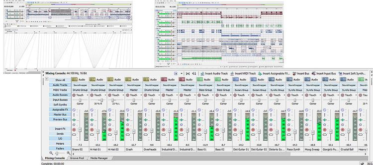 Magix ACID Pro 7 - Academic Version image 1