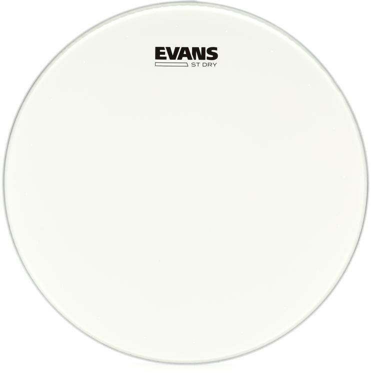 Evans ST Dry Snare Head - 14