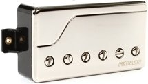 Fishman Fluence Classic Humbucker Pickup Bridge Position with Nickel Cover