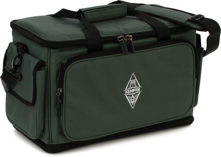 kemper profiling amp bag sweetwater. Black Bedroom Furniture Sets. Home Design Ideas