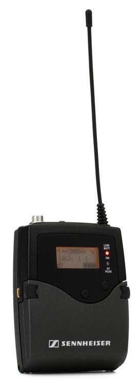 Sennheiser SK2000XP - A Band, 516-558 MHz image 1