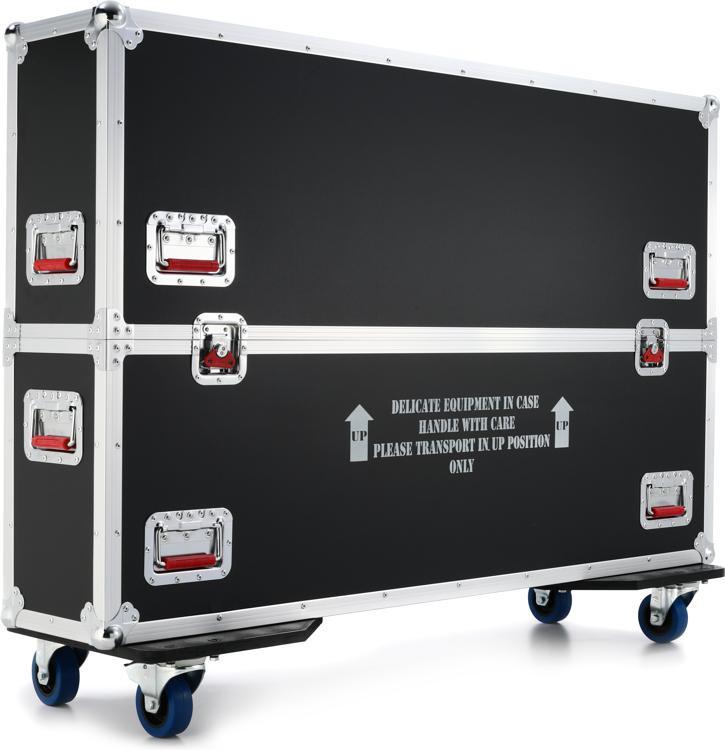 Gator G-TOURLCDV2-4350 - ATA LCD case 43-50