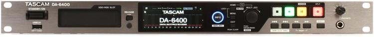 TASCAM DA-6400 image 1