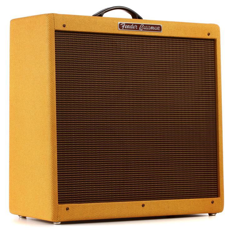 '59 Bassman LTD 45-watt 4x10
