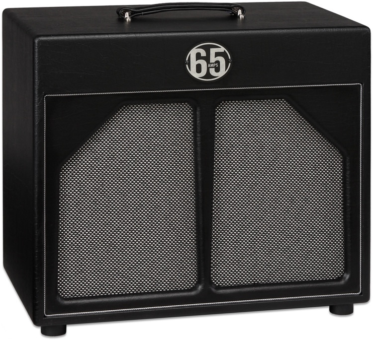 65amps The Whiskey 1x12
