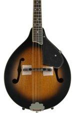 Gretsch G9311 New Yorker Supreme - A/E Mandolin