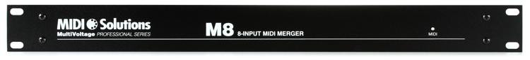 MIDI Solutions M8 image 1