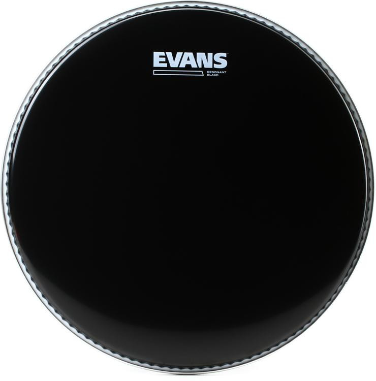 Evans Resonant Black - 12