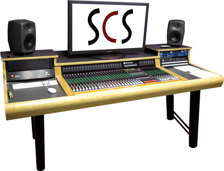 Sound Construction Tft32 1 2 Ok Sweetwater