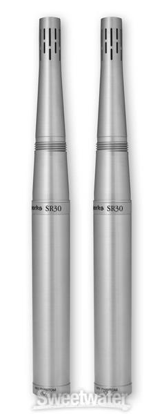 Earthworks SR30 Matched Pair image 1