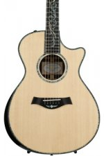 Taylor PS12ce - Natural