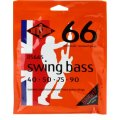 Rotosound RS66S Swing Bass 66 Stainless Steel Roundwound Short Scale Bass Strings