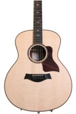 Taylor 856 12-string - Rosewood back and sides