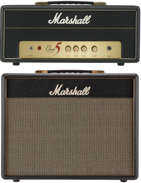 marshall class5 head and c110 cabinet sweetwater. Black Bedroom Furniture Sets. Home Design Ideas