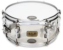"Tama SLP Mirage Snare Drum - 5.5""x12"" - Crystal Ice"