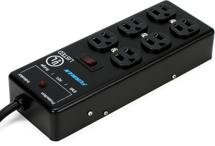 Furman SS-6B 6-outlet Power Strip