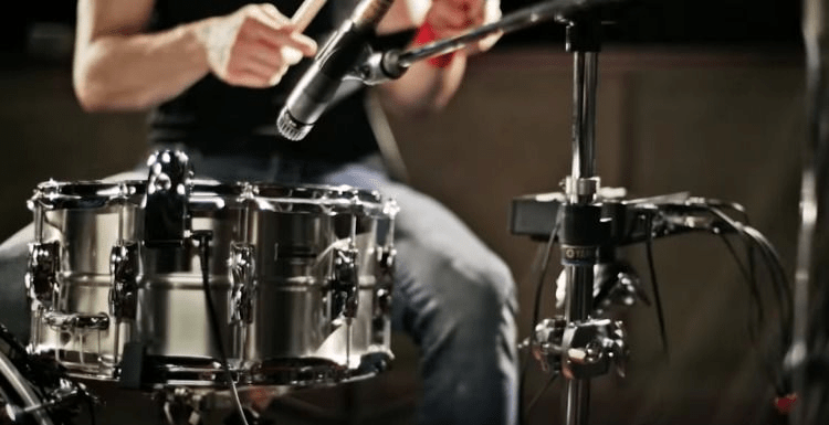 yamaha dual zone drum trigger snare tom sweetwater. Black Bedroom Furniture Sets. Home Design Ideas