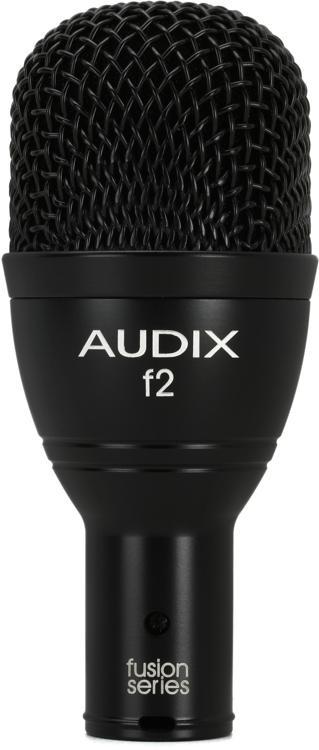 Audix f2 image 1