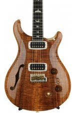 PRS PS #6714 Paul's Guitar, Semi-hollow, Periscope #14 - Tasmanian Blackwood