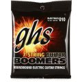 GHS GB7M Guitar Boomers Roundwound Medium 7-String Electric Guitar Strings