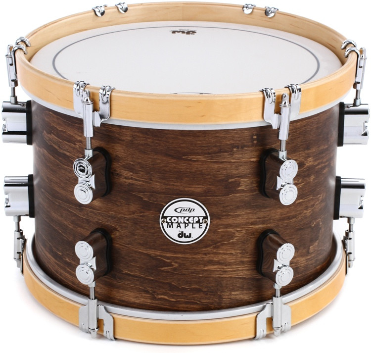 PDP Concept Maple Classic Mounted Tom - 8