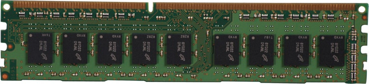 Top Tier 1066ECC DIMM - 2 GB image 1