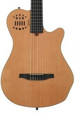 Godin MultiAc Grand Concert SA - Natural
