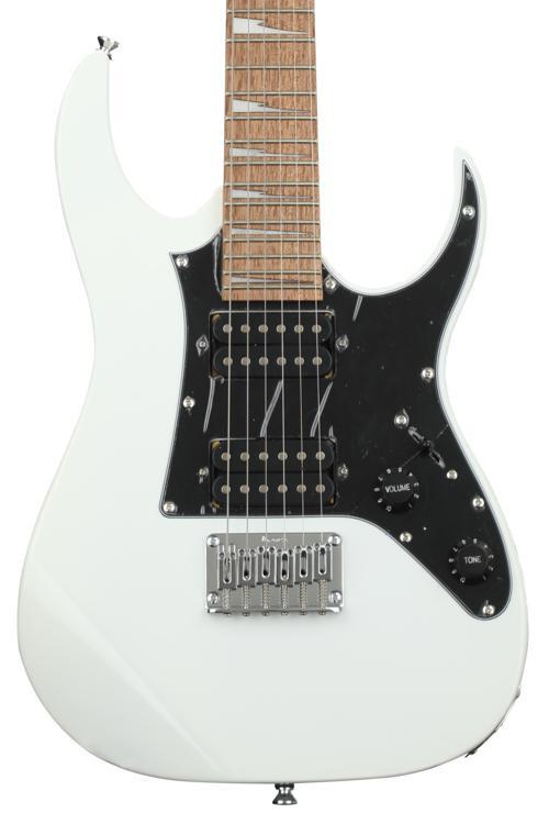 Ibanez RG miKro GRGM21 - White image 1