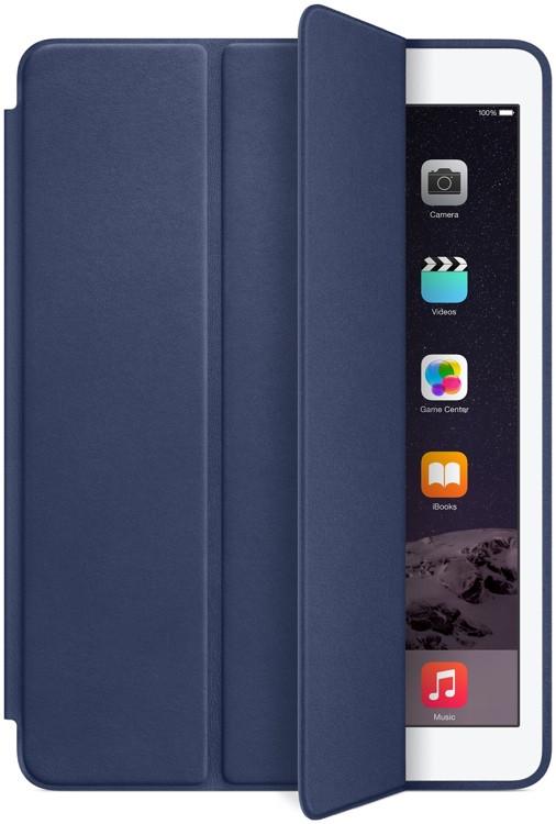 Apple iPad Air 2 Smart Case - Midnight Blue image 1