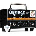 Orange Micro Dark 20-watt Hybrid Head