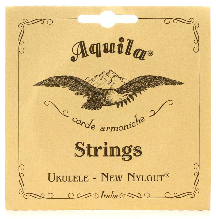 Aquila USA Aquila Tenor Ukulele Strings image 1