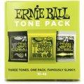 Ernie Ball Regular Slinky Electric Guitar Tone Pack