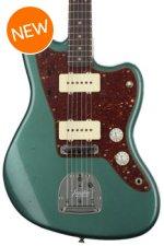 Fender Custom Shop 1959 Journeyman Relic Jazzmaster - Aged Sherwood Green