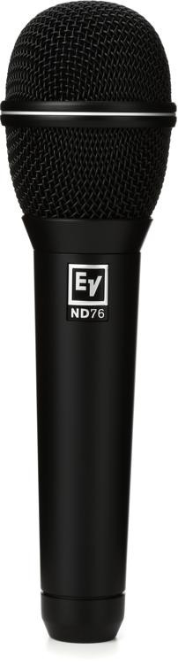 Electro-Voice ND76 image 1