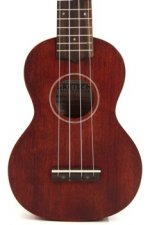 Gretsch G9100-L Soprano Long-neck Ukulele