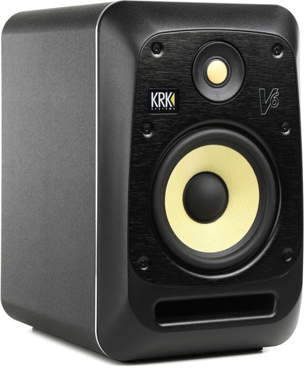 KRK V6 S4 6.5