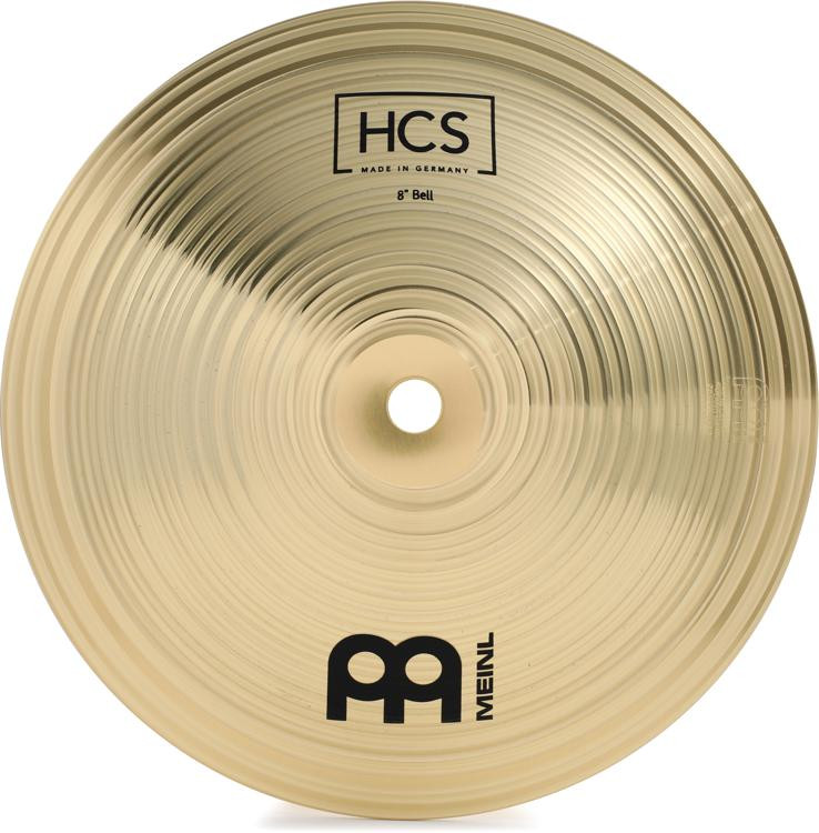 Meinl Cymbals 8
