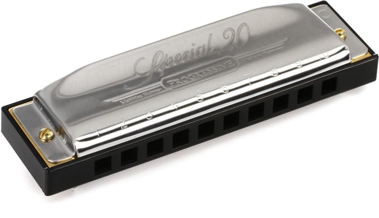 Hohner Special 20 - Key of C image 1