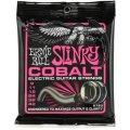 Ernie Ball 2723 Cobalt Super Slinky Electric Strings