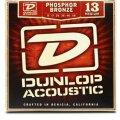 Dunlop DAP1356 Phosphore Bronze Medium Acoustic Strings