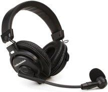 Audio-Technica BPHS1 Broadcast Stereo Headset w/ Dynamic Boom Mic